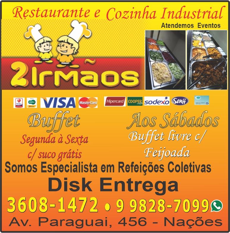 Restaurantes Fazenda Rio Grande